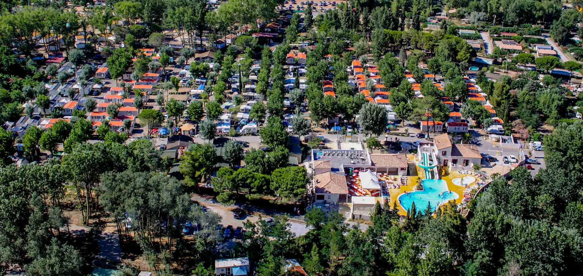 camping hérault pas cher